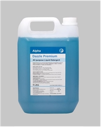 All Purpose Liquid Detergent