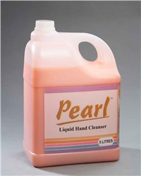 Liquid Hand Cleanser